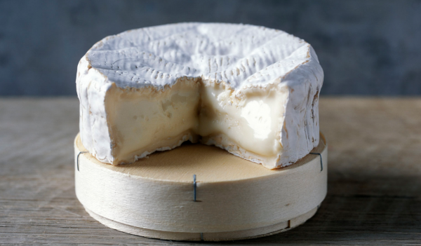 how to cut small soft cheese