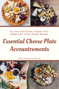 cheese plate pineterest