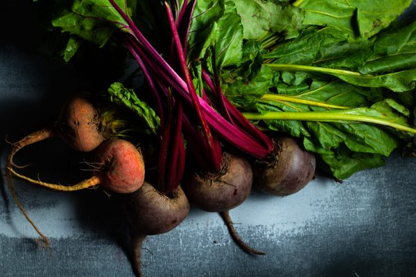 beet types used for risotto