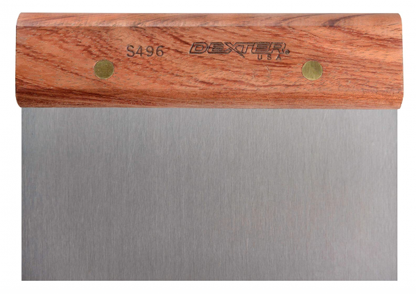a favorite among Kitchen tools the bench scraper