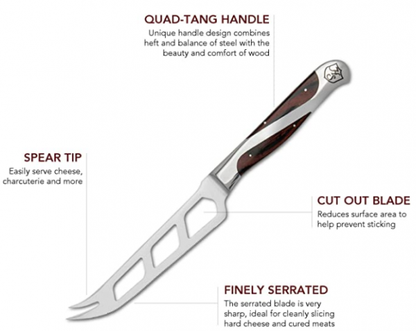 cheese knife gift guide