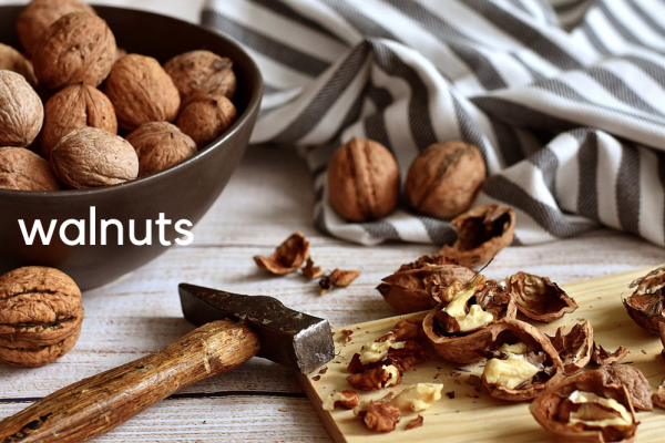 walnuts are botanical nuts