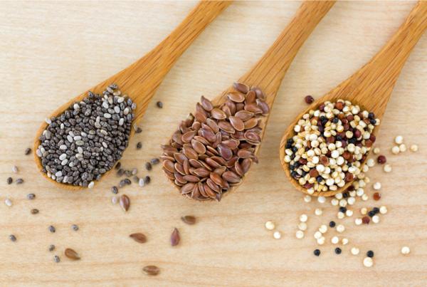 culinary seeds