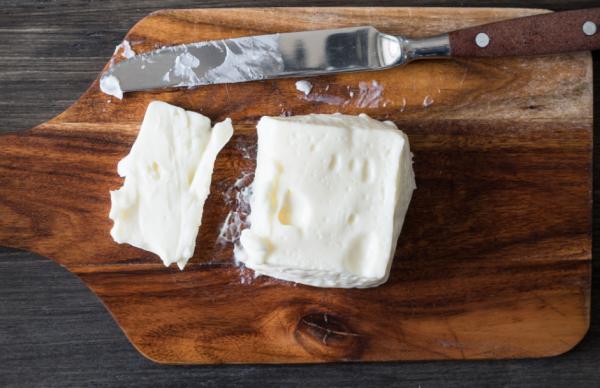 crescenza aka stracchino is a summer cheese