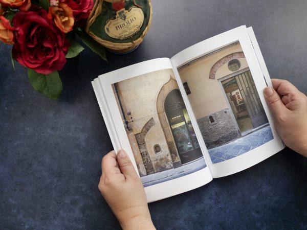 Robbin Gheesling book The Wine Doors of Florence