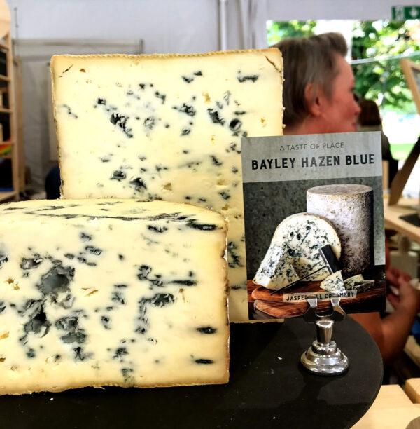 jasper hill farms at Cheese festival 2019